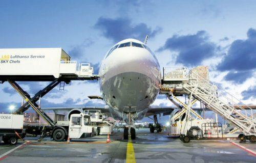 transport par avion malaisie