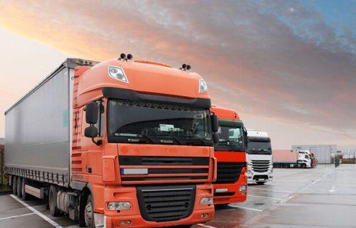 transport par camion malaisie