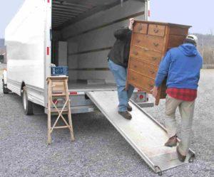 déménagement avec sino shipping