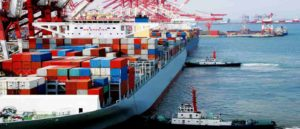 transport maritime avec sino shipping